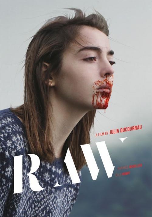 Phim ăn thịt người khiến nhiều khán giả ngất xỉu tại rạp - 1