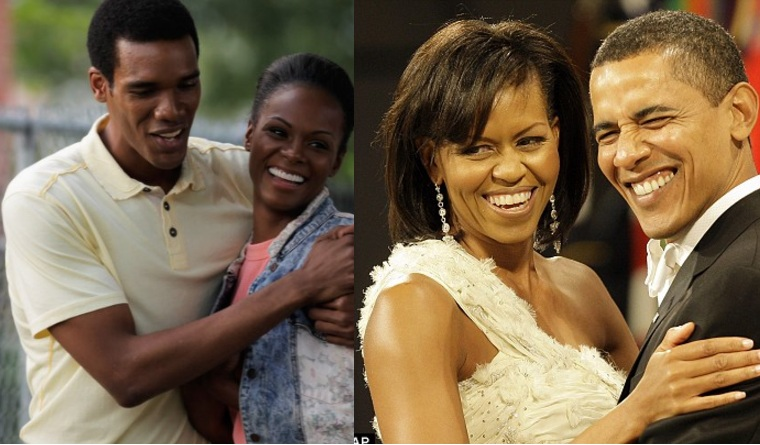 Những vai diễn cực chất về TT Obama và bà Clinton - 4
