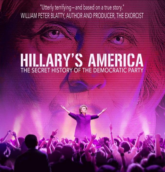 Những vai diễn cực chất về TT Obama và bà Clinton - 8