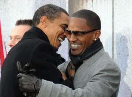 Những vai diễn cực chất về TT Obama và bà Clinton - 7