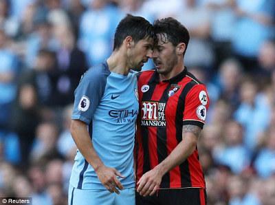 Chi tiết Manchester City - Bournemouth: Niềm vui không trọn vẹn (KT) - 11