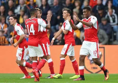 Hull City – Arsenal: Quyết định khắc nghiệt - 1