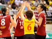 Thể thao - Bóng chuyền nữ: Pha cứu bóng ảo diệu giúp Việt Nam thắng trận