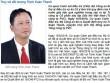 Xử lý thế nào nếu ông Trịnh Xuân Thanh trốn ra nước ngoài?