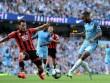 Chi tiết Manchester City - Bournemouth: Niềm vui không trọn vẹn (KT)