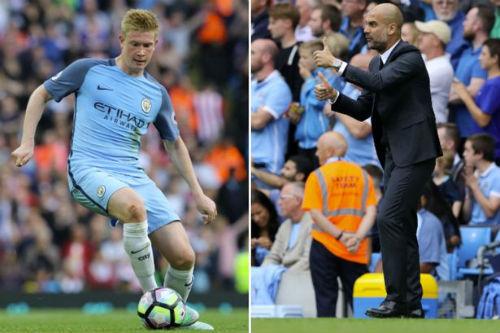 Fan Man City: Cho cũng không đổi De Bruyne lấy Messi - 4