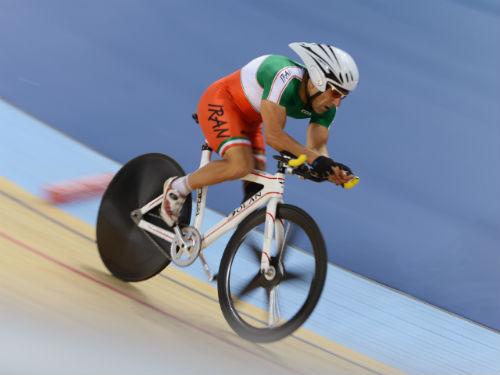 Tin HOT thể thao 18/9: VĐV Iran tử nạn tại Paralympic - 1