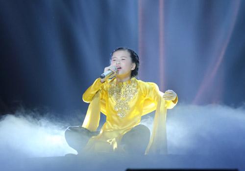 Đông Nhi khóc nấc vì học trò The Voice Kids bị chỉ trích - 5
