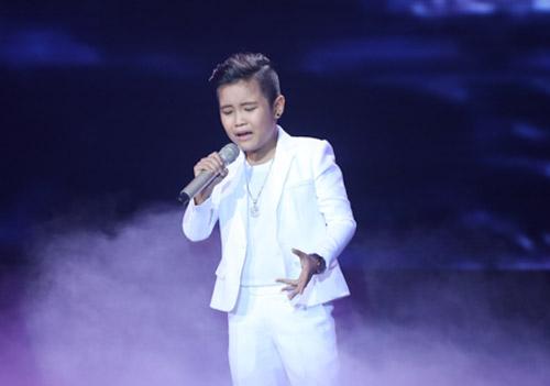 Đông Nhi khóc nấc vì học trò The Voice Kids bị chỉ trích - 10