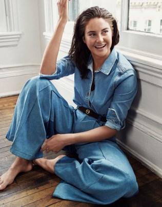 Diễn viên phim Dị Biệt khoe dáng gợi cảm với đồ jeans - 8