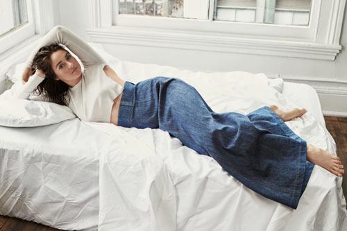Diễn viên phim Dị Biệt khoe dáng gợi cảm với đồ jeans - 7