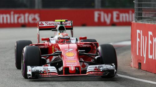 Phân hạng Singapore GP: Đỉnh cao Rosberg, vực sâu Vettel - 2