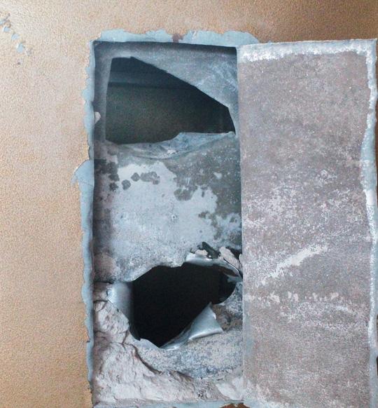 Lâm Đồng: Liên tiếp các vụ trộm đục két sắt lấy tiền - 2