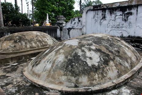 Lăng mộ cổ nằm trên khu đất 'long mạch' ở TP.HCM - 16