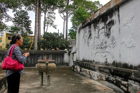 Lăng mộ cổ nằm trên khu đất 'long mạch' ở TP.HCM - 19