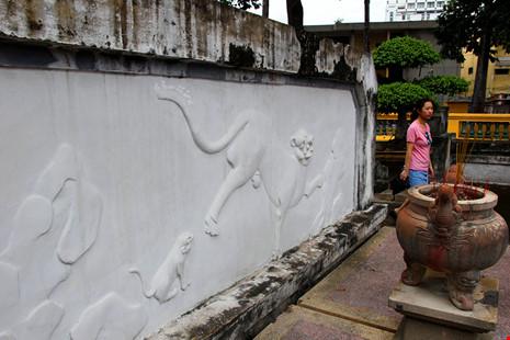 Lăng mộ cổ nằm trên khu đất 'long mạch' ở TP.HCM - 9