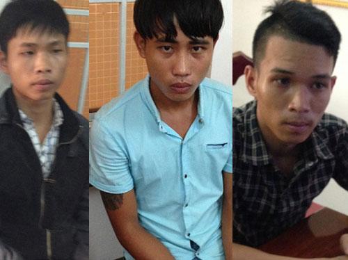 Bắt 3 thanh niên đuổi đánh khiến 1 người chết dưới sông - 1
