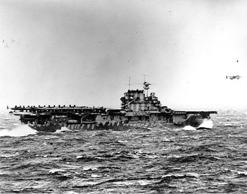 Cú phản đòn phi thường của Mỹ sau trận Trân châu cảng - 2