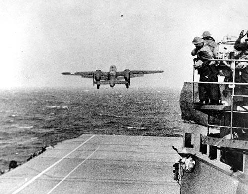 Cú phản đòn phi thường của Mỹ sau trận Trân châu cảng - 3