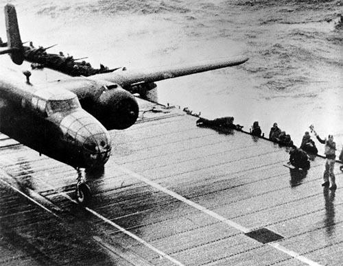 Cú phản đòn phi thường của Mỹ sau trận Trân châu cảng - 4