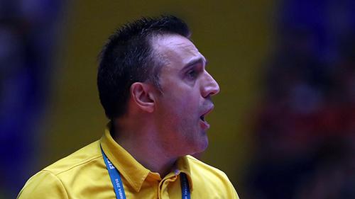 ĐT futsal VN chiến đấu 200% sức lực với đội Ý - 1