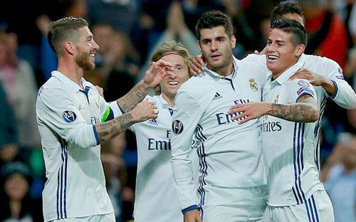 Espanyol – Real Madrid: Cuộc sống không siêu sao - 2