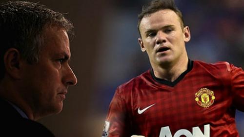 MU: Vì Rooney, Mourinho đang tự hại chính mình - 2