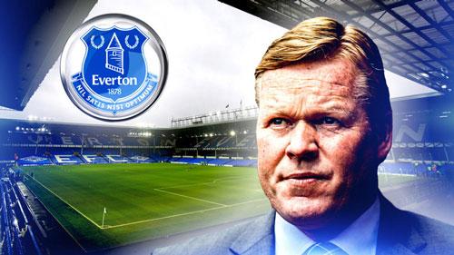 Everton khuynh đảo NHA: Kiến trúc sư tài ba Koeman - 3