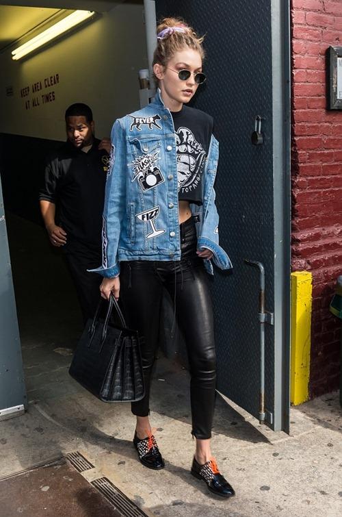 100 ngàn để mặc đẹp như Gigi Hadid! - 2