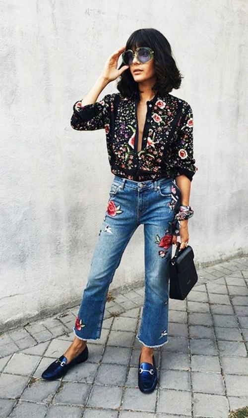 100 ngàn để mặc đẹp như Gigi Hadid! - 8