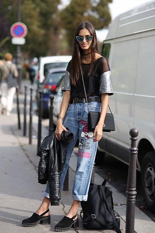 100 ngàn để mặc đẹp như Gigi Hadid! - 12