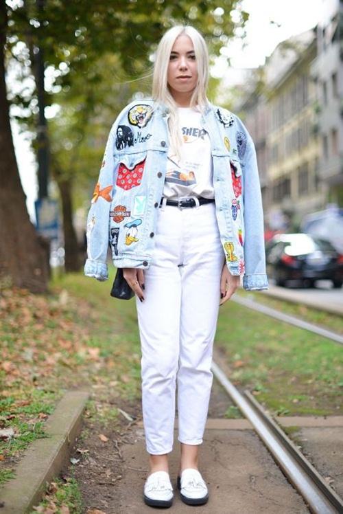 100 ngàn để mặc đẹp như Gigi Hadid! - 14