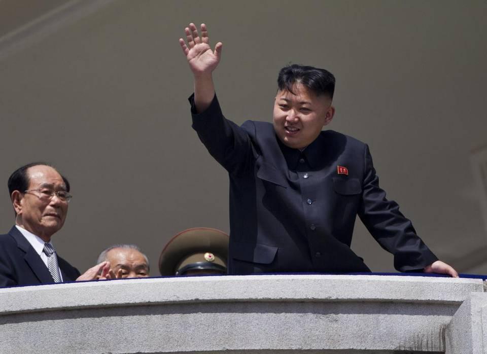 Hàn Quốc: Gặp rắc rối vì trùng tên với Kim Jong-un - 1