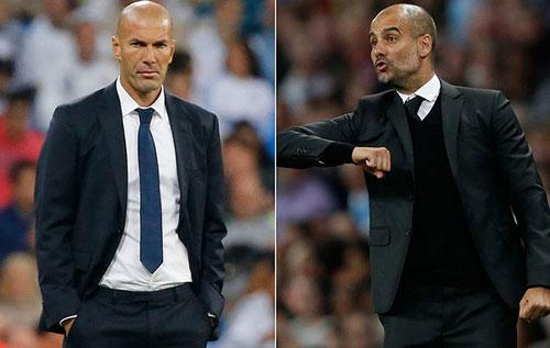 Liga: Vắng Ronaldo, Zidane có san bằng kỉ lục của Pep? - 1