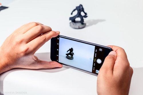 """Những tính năng giúp iPhone 7 Plus """"ăn đứt"""" Galaxy Note7 - 1"""