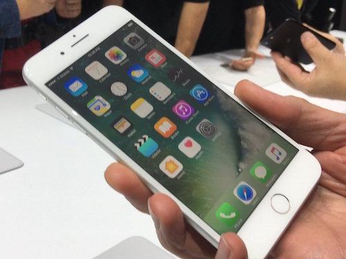 """Những tính năng giúp iPhone 7 Plus """"ăn đứt"""" Galaxy Note7 - 6"""