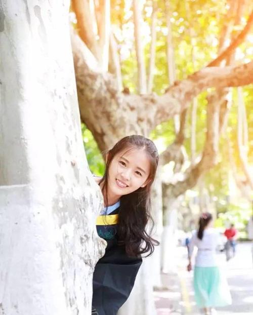 4 nữ tiến sĩ xinh đẹp, giỏi giang nhất Trung Quốc - 3