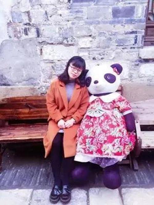 4 nữ tiến sĩ xinh đẹp, giỏi giang nhất Trung Quốc - 6
