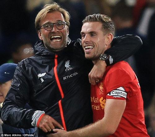 Klopp nâng tầm Liverpool bằng… tình yêu - 4