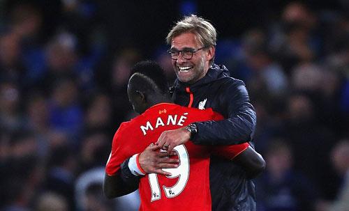 Klopp nâng tầm Liverpool bằng… tình yêu - 3