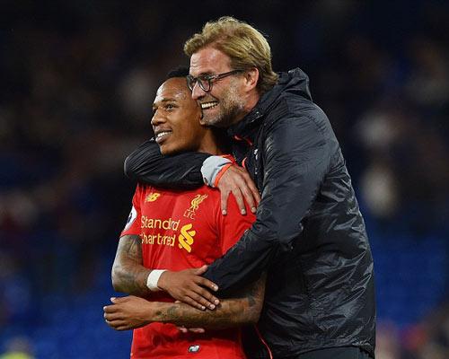 Klopp nâng tầm Liverpool bằng… tình yêu - 2