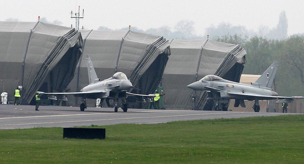 """Tướng Anh """"khiếp sợ"""" trước sức mạnh quân đội Nga - 1"""