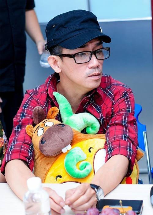 Ca sĩ Minh Thuận qua đời ở tuổi 47 - 1
