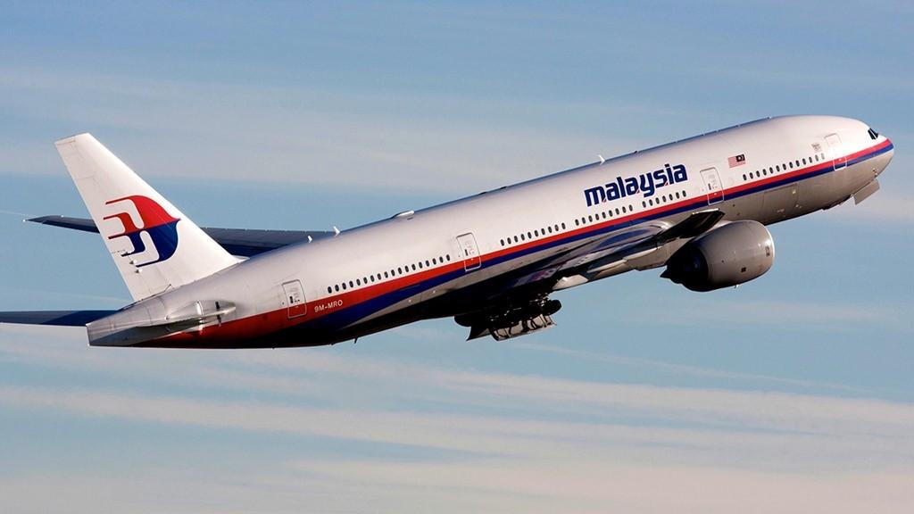 """Bằng chứng MH370 thực hiện """"cú lao tử thần"""" xuống biển - 1"""