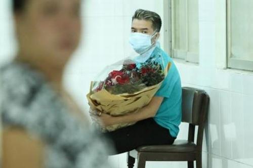 Sao Việt bàng hoàng vì tin Minh Thuận qua đời - 2