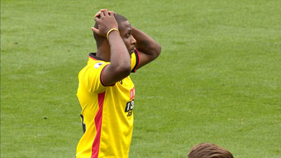 Chi tiết Watford - MU: Nhấn chìm bằng quả penalty (KT) - 6