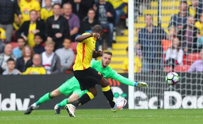 Chi tiết Watford - MU: Nhấn chìm bằng quả penalty (KT) - 5
