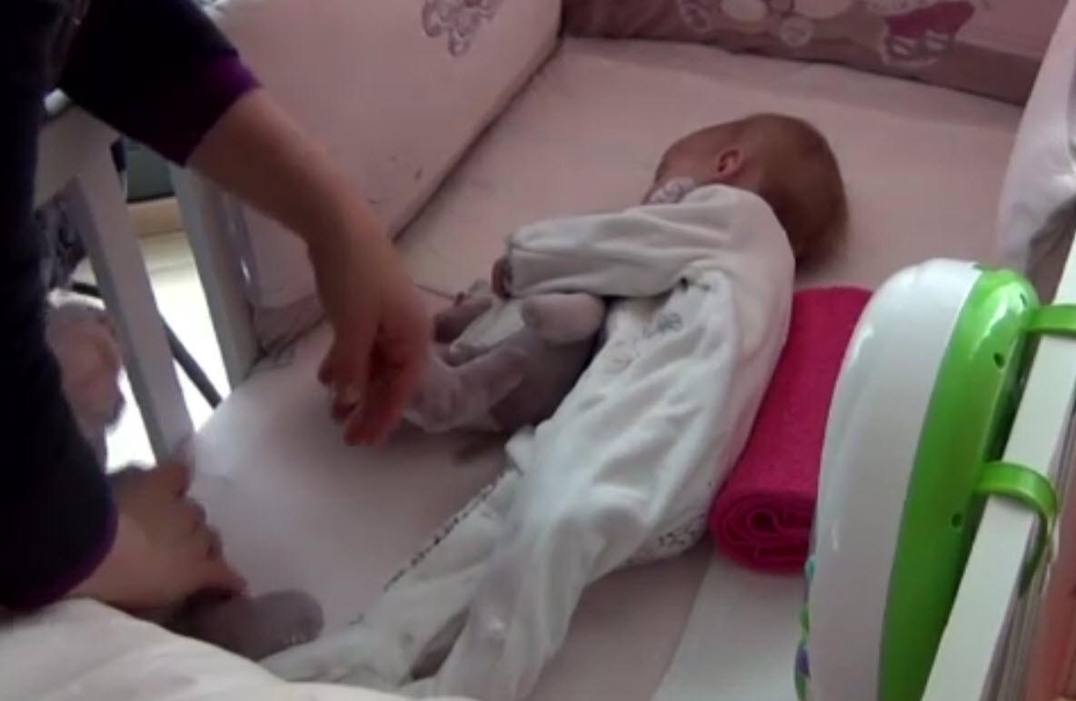 Đứa trẻ đầu tiên được chết không đau đớn trên thế giới - 1