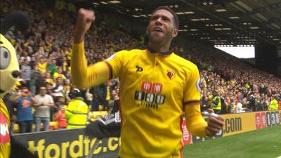 Chi tiết Watford - MU: Nhấn chìm bằng quả penalty (KT) - 9