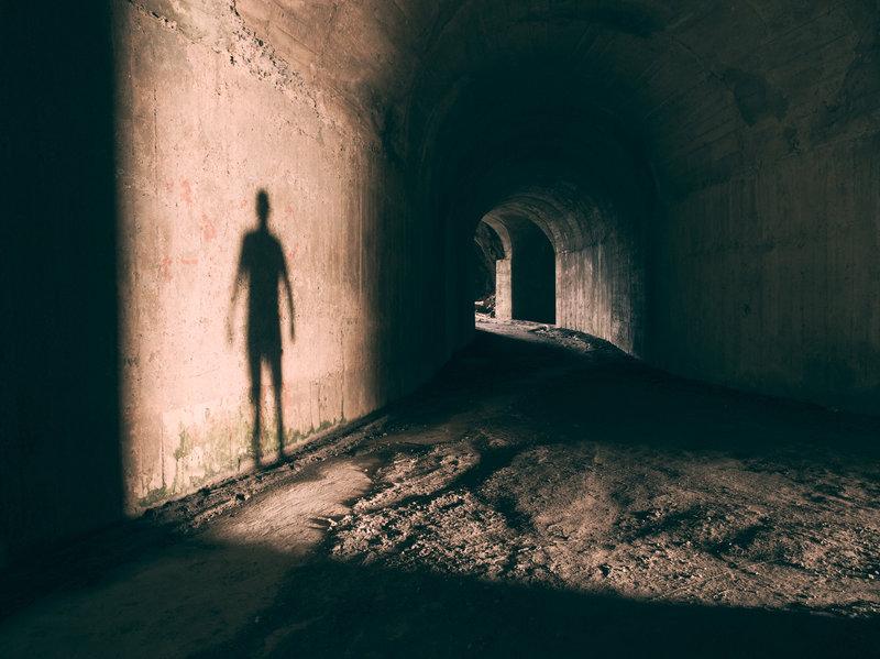 Ma quỷ chính là vật chất tối vũ trụ? - 1